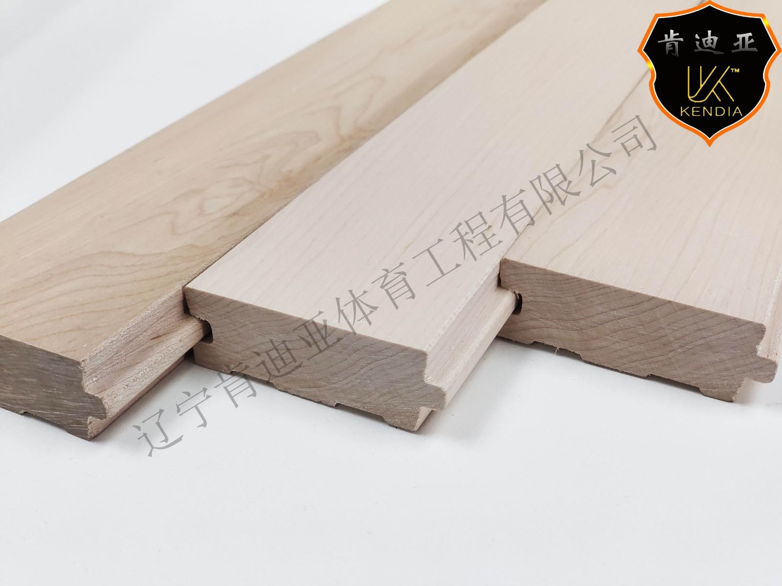 枫桦木系列