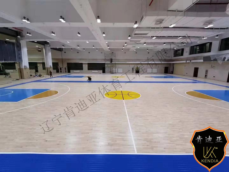 北京国防大学